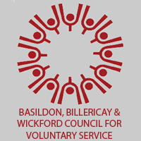 BASILDON, BILLERICAY & WICKFORD COUNCIL FOR VOLUNTARY SERVICE image
