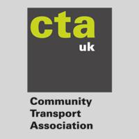 C T A logo image